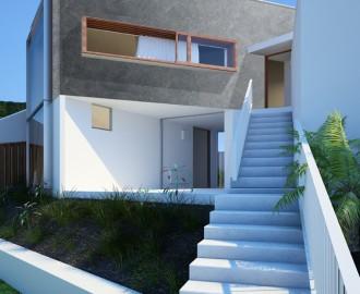 Exklusives Designer Loft / Exterior